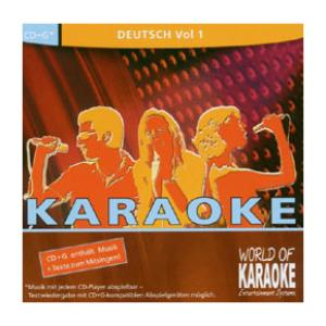 "Take the ""IS IT GOOD FOR ME"" test for ""World of Karaoke Deutsche Songs Vol. 1"", read the reviews and join the community!"