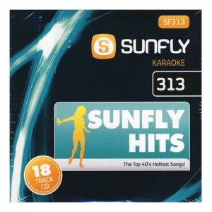 """Take the """"IS IT GOOD FOR ME"""" test for """"World of Karaoke Sunfly Hits 313"""", read the reviews and join the community!"""