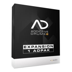 Is XLN Audio 1 ADpak a good match for you?