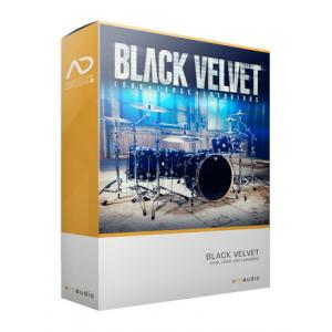 Is XLN Audio AD 2 Black Velvet a good match for you?