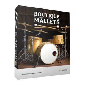Is XLN Audio AD 2 Boutique Mallets a good match for you?