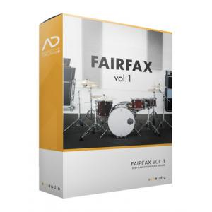 Is XLN Audio AD 2 Fairfax Vol. 1 a good match for you?