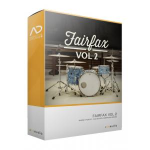 Is XLN Audio AD 2 Fairfax Vol. 2 a good match for you?