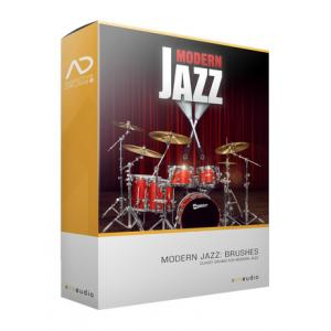 Is XLN Audio AD 2 Modern Jazz Brushes a good match for you?