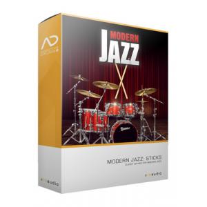 Is XLN Audio AD 2 Modern Jazz Sticks a good match for you?