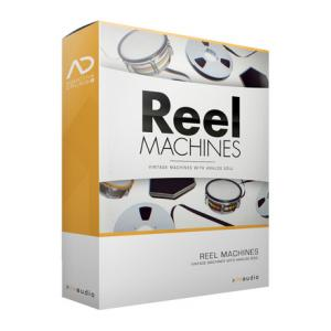 Is XLN Audio AD 2 Reel Machines a good match for you?