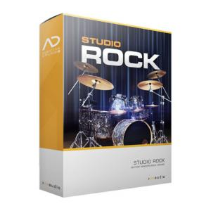 Is XLN Audio AD 2 Studio Rock a good match for you?