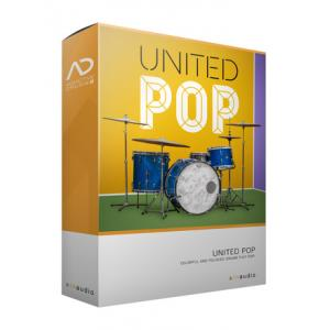 Is XLN Audio AD 2 United Pop a good match for you?