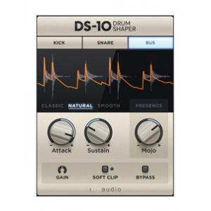 Is XLN Audio DS-10 Drum Shaper a good match for you?