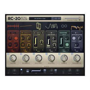 Is XLN Audio RC-20 Retro Color a good match for you?