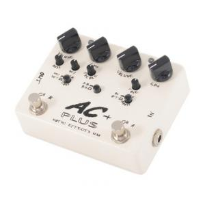 Is Xotic AC Plus B-Stock a good match for you?