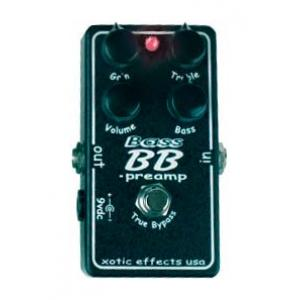 Is Xotic Bass BB Preamp B-Stock a good match for you?
