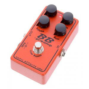 Is Xotic BB Preamp a good match for you?