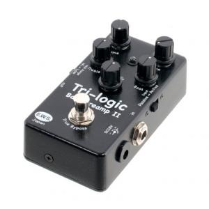 Is Xotic EWS Tri-Logic Bass Pre B-Stock a good match for you?