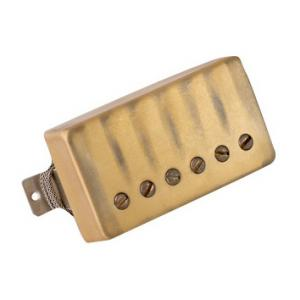 Is Xotic Humbucker Bridge Aged Gold a good match for you?