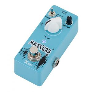 Is XVive D1 Maxverb a good match for you?