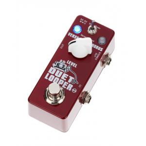 Is XVive D3 Duet Looper a good match for you?