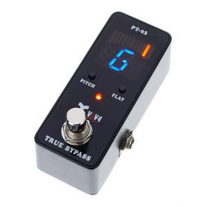 Is XVive PT-03 Chromatic Tuner a good match for you?