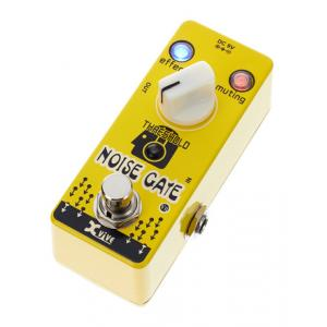 Is XVive V11 Noise Gate a good match for you?