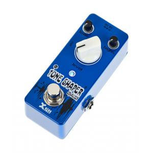 Is XVive V15 Tone Shaper Equalizer a good match for you?