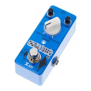 Is XVive V8 Chorus Vibrato the right music gear for you? Find out!
