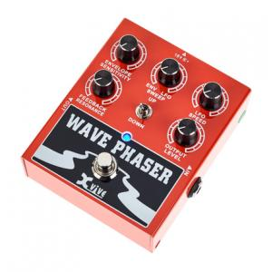 Is XVive W1 Wave Phaser a good match for you?