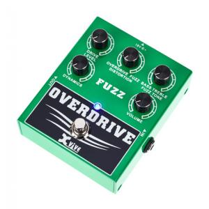 Is XVive W2 Overdrive Fuzz a good match for you?