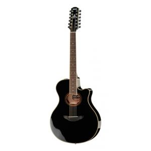 """Take the """"IS IT GOOD FOR ME"""" test for """"Yamaha APX700II-12 BL"""", read the reviews and join the community!"""