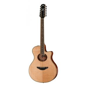 """Take the """"IS IT GOOD FOR ME"""" test for """"Yamaha APX700II-12 NT"""", read the reviews and join the community!"""