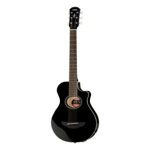 Is Yamaha APX T2 Black a good match for you?