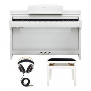 Is Yamaha CSP-170 WH Set a good match for you?