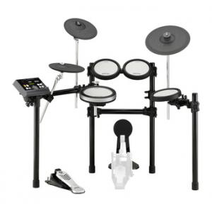 """Take the """"IS IT GOOD FOR ME"""" test for """"Yamaha DTX540K Compact E-Drum Set"""", read the reviews and join the community!"""