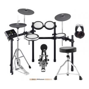 """Take the """"IS IT GOOD FOR ME"""" test for """"Yamaha DTX562K Compact E-Drum Bundle"""", read the reviews and join the community!"""