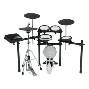 Is Yamaha DTX720K E-Drum Set a good match for you?