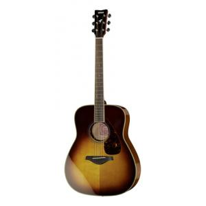 """Take the """"IS IT GOOD FOR ME"""" test for """"Yamaha FG 720S BRS"""", read the reviews and join the community!"""