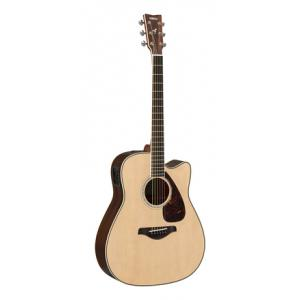 Is Yamaha FGX830C NT a good match for you?
