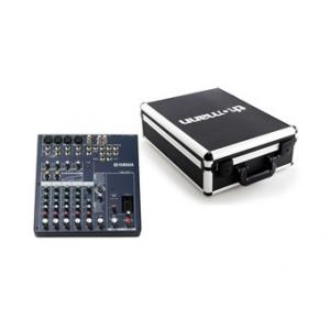 Is Yamaha MG 82 CX Bundle the right music gear for you? Find out!