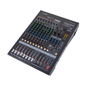 """Take the """"IS IT GOOD FOR ME"""" test for """"Yamaha MGP12X"""", read the reviews and join the community!"""