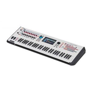 Is Yamaha Montage 6 White a good match for you?