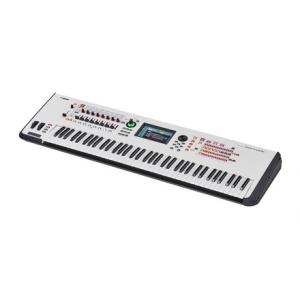 Is Yamaha Montage 7 White a good match for you?
