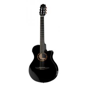 Is Yamaha NTX700 BK Classical Guitar a good match for you?