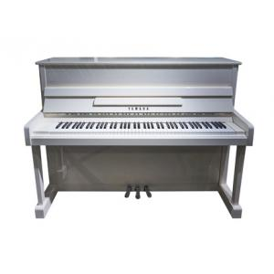 """Take the """"IS IT GOOD FOR ME"""" test for """"Yamaha P 116 M PWHC Upright Piano"""", read the reviews and join the community!"""