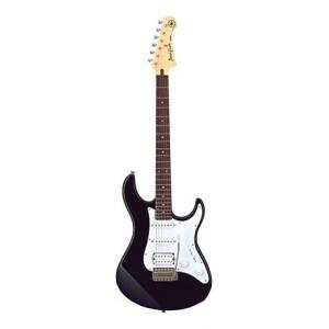 Is Yamaha Pacifica 012 BL a good match for you?