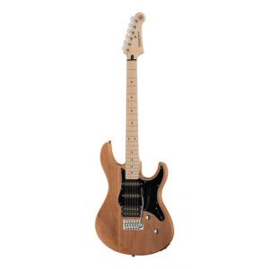 Is Yamaha Pacifica 112VMX YNS a good match for you?