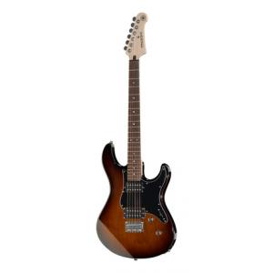 Is Yamaha Pacifica 120H TBSB a good match for you?