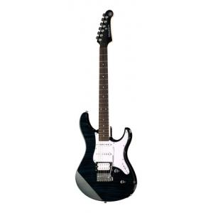 Is Yamaha Pacifica 212V FM TBL B-Stock a good match for you?
