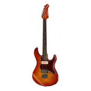 Is Yamaha Pacifica 611HFM LAB a good match for you?