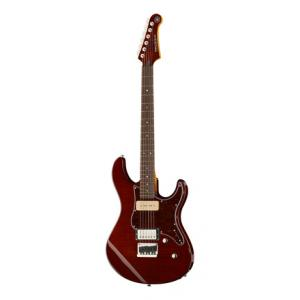 Is Yamaha Pacifica 611HFM RB B-Stock a good match for you?