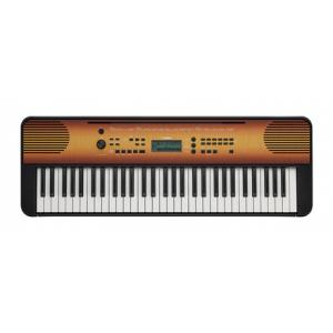 Is Yamaha PSR-E360 Maple a good match for you?