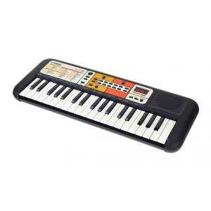 "Take the ""IS IT GOOD FOR ME"" test for ""Yamaha PSS-F30"", read the reviews and join the community!"